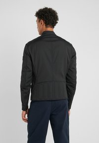 BOSS - OVIDOR - Light jacket - black - 2