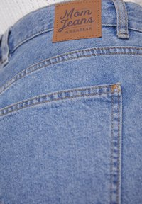 PULL&BEAR - Jeans Straight Leg - blue denim - 5