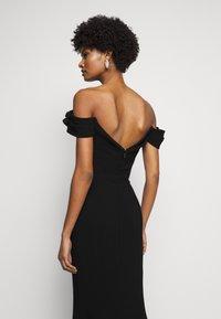Marchesa - Společenské šaty - black - 5