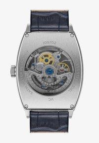 Ingersoll - AUTOMATIKUHR THE PRODUCER AUTOMATIC I09701 - Cronografo - silber - 1