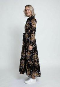 Zhrill - Shirt dress - black - 0