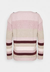Esprit - Jumper - bordeaux red