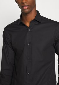 Jack & Jones PREMIUM - JPRBLAROYAL - Formal shirt - black - 3