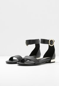 Copenhagen Shoes - DAYSI - Sandalias - black - 4
