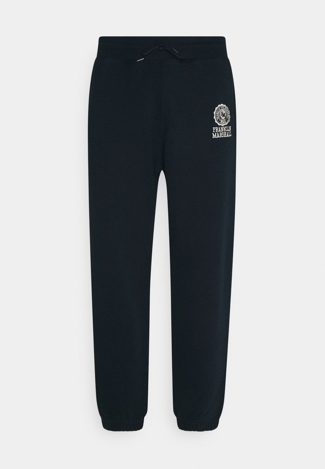 PANTS - Joggebukse - navy