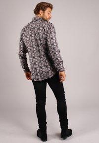 Gabbiano - Shirt - black - 1