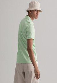 GANT - Polo shirt - pastel green - 2