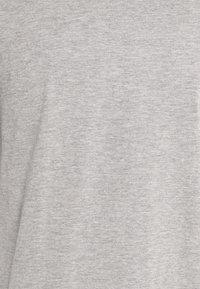 edc by Esprit - Jednoduché triko - light grey - 5