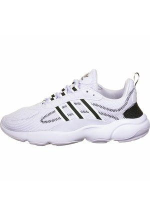 HAIWEE - Trainers - white/black