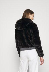 Ellesse - REIDI - Summer jacket - black - 2