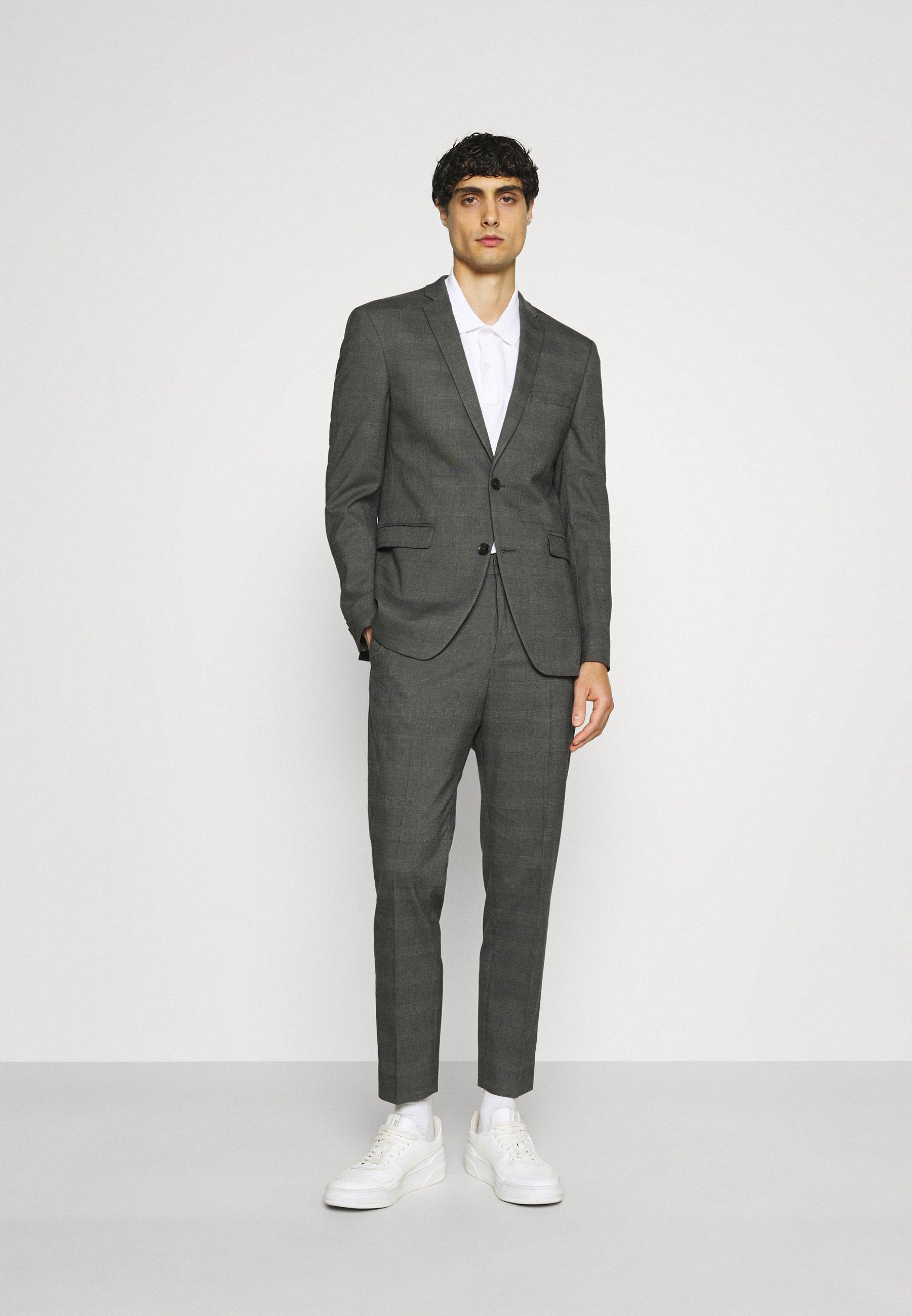 Men GLENCHECK - Suit