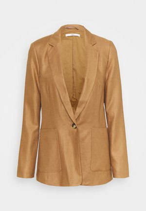 BOYS CUT - Blazer - camel
