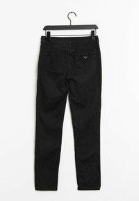 Armani Jeans - Slim fit jeans - black - 1