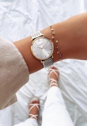 UHR PRIMROSE CLASSIC BICOLOR SET - Watch - gold silber