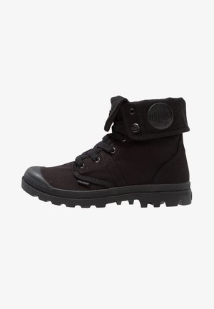 PALLABROUSSE BAGGY - Veterboots - black