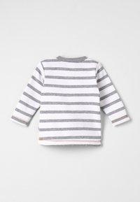 Jacky Baby - WILD JUNGLE - Sweatshirt - graumélange - 1