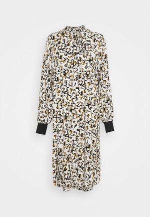 FLORA NESS DRESS - Shirt dress - golden day