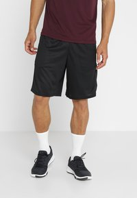 Your Turn Active - Short de sport - jet black - 0