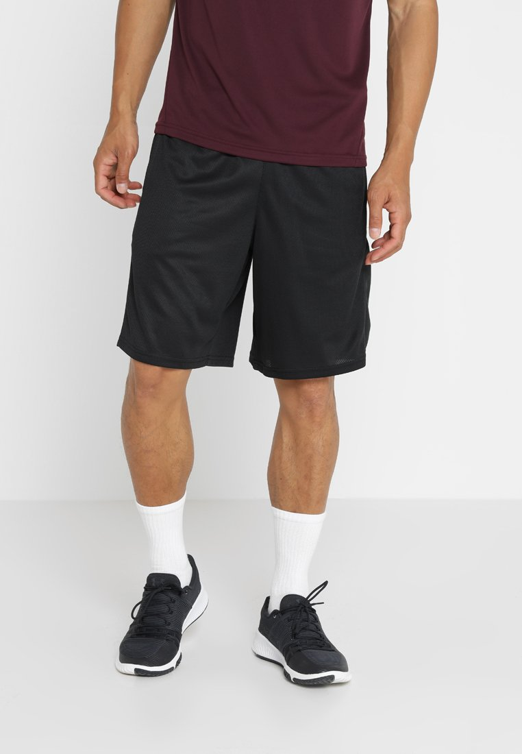 Your Turn Active - Short de sport - jet black