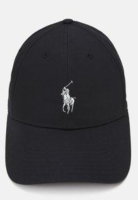 Polo Ralph Lauren - BASELINE UNISEX - Cappellino - black - 3