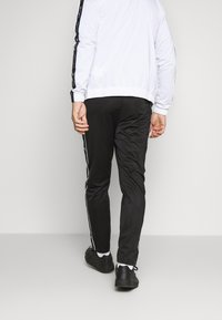 Champion - TRACKSUIT TAPE - Tuta - white - 4