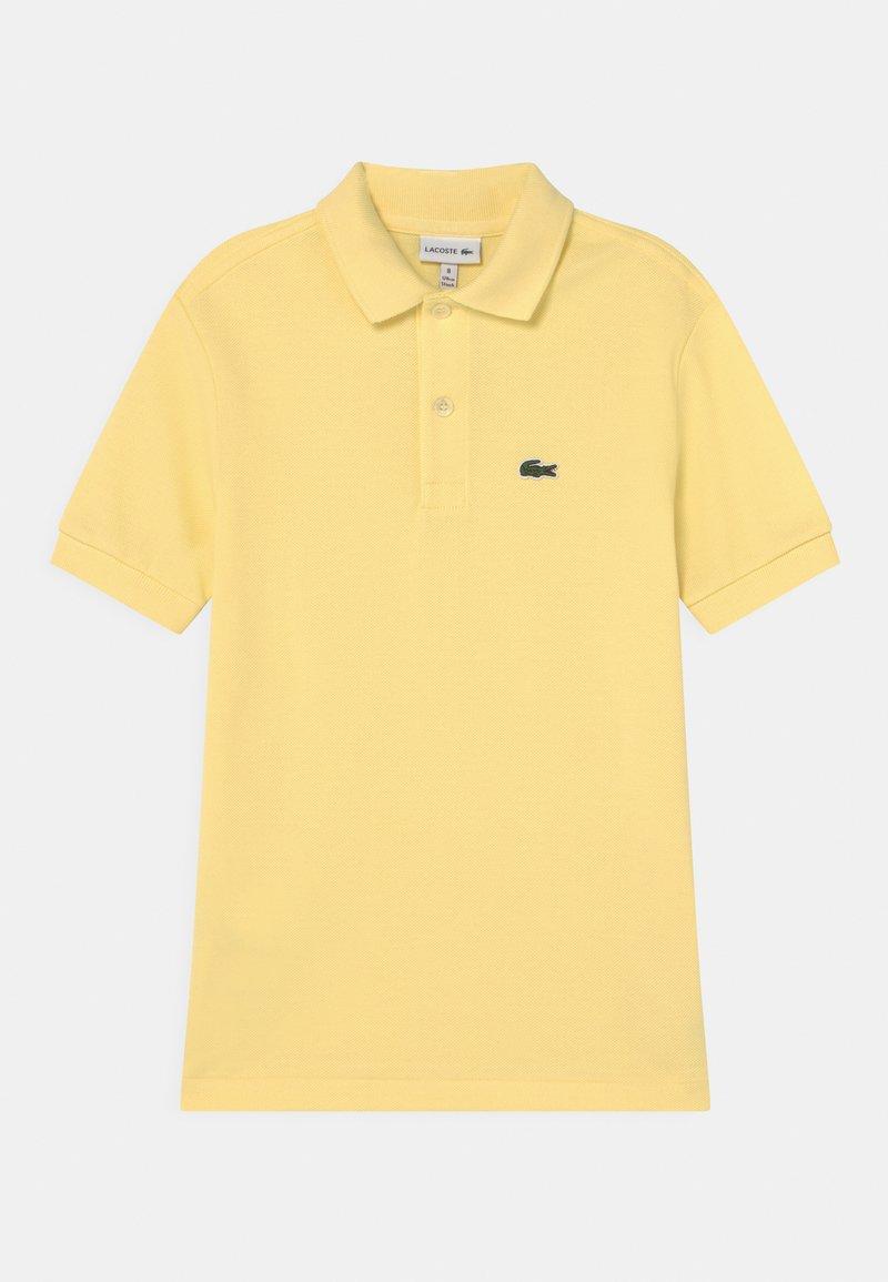 Lacoste - Poloshirts - zabaglione