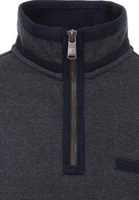 Casamoda - Zip-up sweatshirt - blue - 2