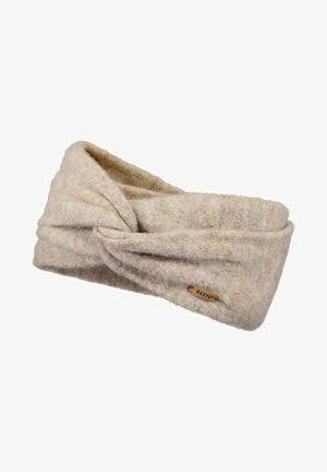 WITZIA ONE SIZE EINFARBIG - Ear warmers - braun