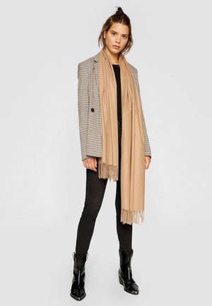 SOFT-TOUCH - Scarf - ochre