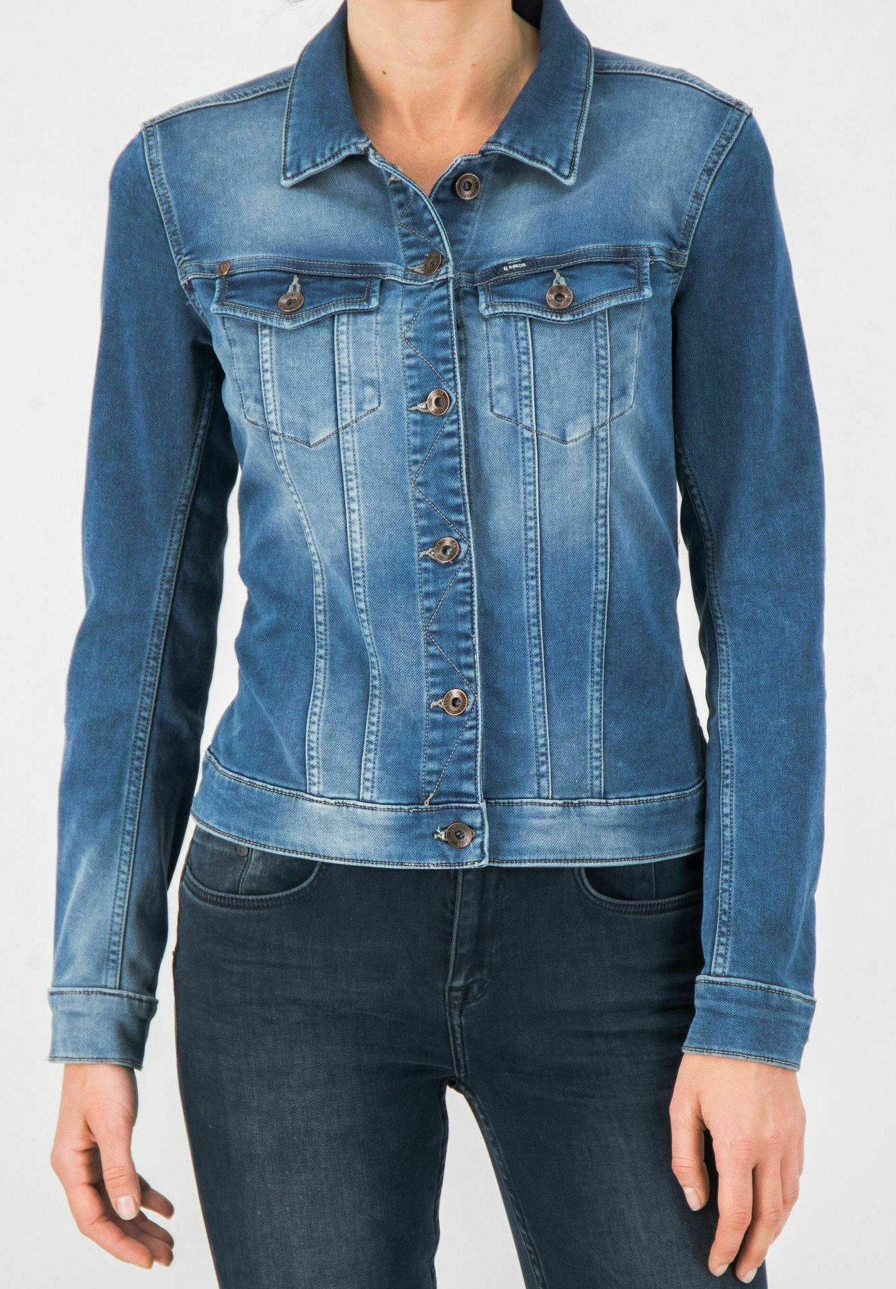 Donna SOFIA  - Giacca di jeans
