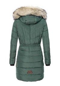Navahoo - PAULA - Winter coat - green - 3