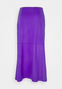 Marc Cain - A-line skirt - pansy - 1