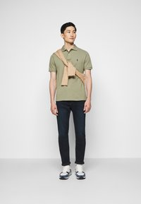 Polo Ralph Lauren - SHORT SLEEVE - Polo - sage green - 1