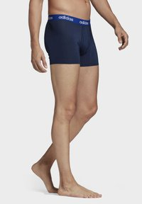 adidas Performance - CLIMACOOL BRIEFS 3 PAIRS - Pants - blue - 5