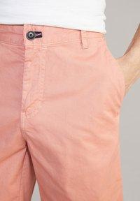 JOOP! Jeans - RUDO - Shorts - puderrosa - 3