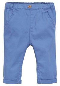 Next - Jumpsuit - blue - 3