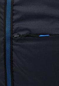 Sandqvist - ROGER UNISEX - Plecak - black - 4