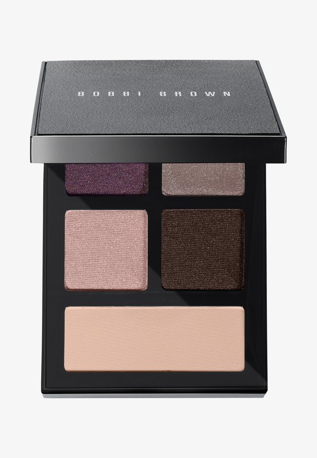 ESSENTIAL MULTICOLOR EYE SHADOW PALETTE - Oogschaduwpalet - midnight orchid
