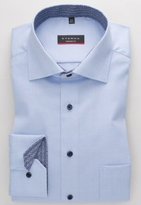 Eterna - MODERN FIT - Overhemd - light blue - 4
