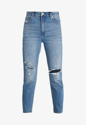 HIGH - Slim fit jeans - blue denim