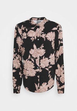 ONLALMA LIFE  - Button-down blouse - black
