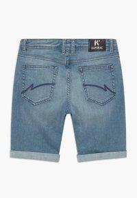 Kaporal - Jeans Short / cowboy shorts - azzuro - 1