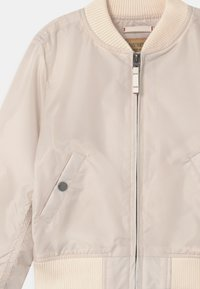Alpha Industries - Bomber bunda - jet stream white - 2