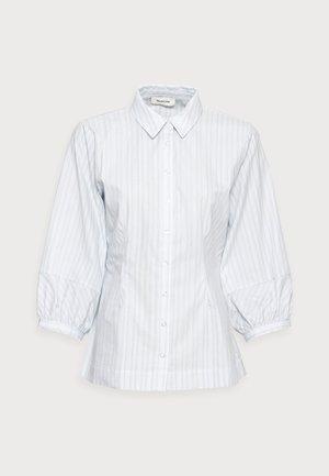 JASLEEN SHIRT - Overhemdblouse - blue stripe
