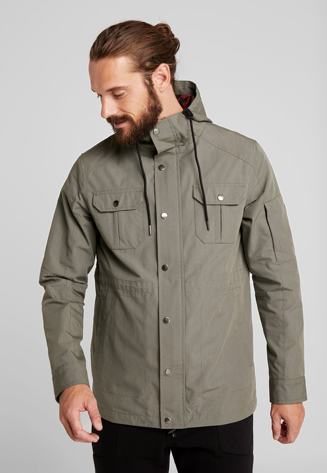 ALDO - Outdoor jacket - olive green