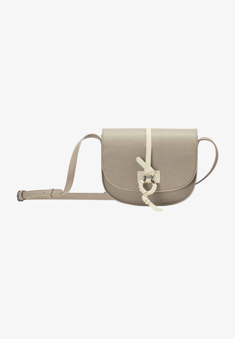 DreiMaster - Across body bag - taupe