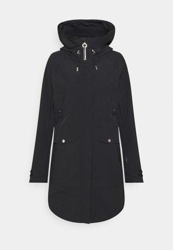 INARI - Waterproof jacket - black