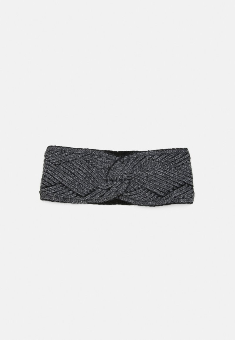 Lauren Ralph Lauren - BLEND HEADBAND - Ear warmers - black