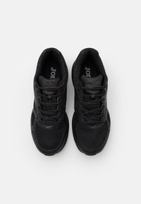 Joma - VITALY - Neutral running shoes - black - 3