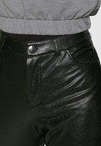 Even&Odd - Trousers - black - 5